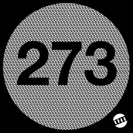 UM273 - Deep House & Deep Tech DJ mix and track listing