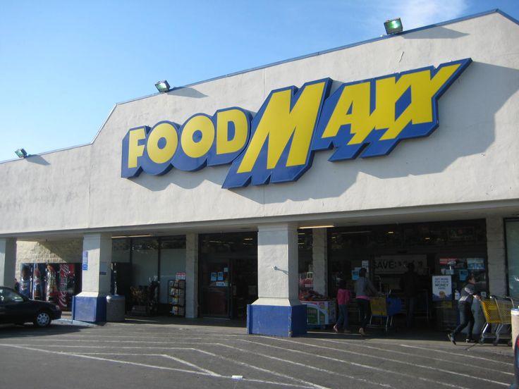 Food Maxx Store