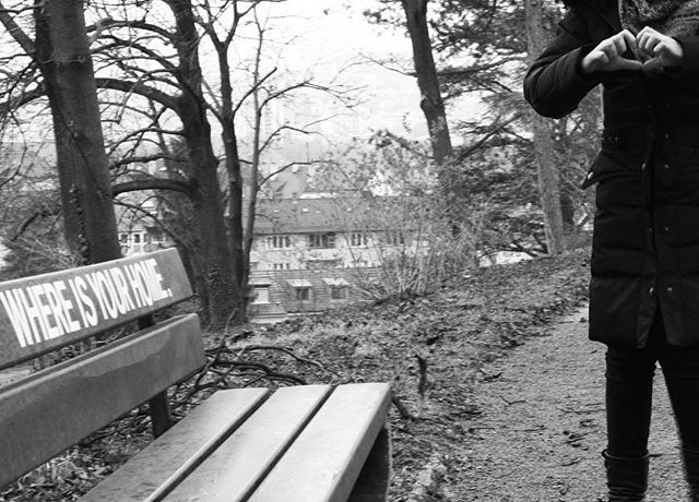 Home is where the heart is #stuttgart #viewfinder #ilovemywife #germany #myart #picoftheday #amazing #nature #münchen #berlin #london #streetphotography #nyc #instadaily #pictureoftheday #canon_photos #photooftheday #followme #blackandwhite #moscow #heart #paris #love #home #photographer @dwyanewade