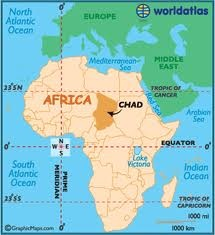 Chad, Africa