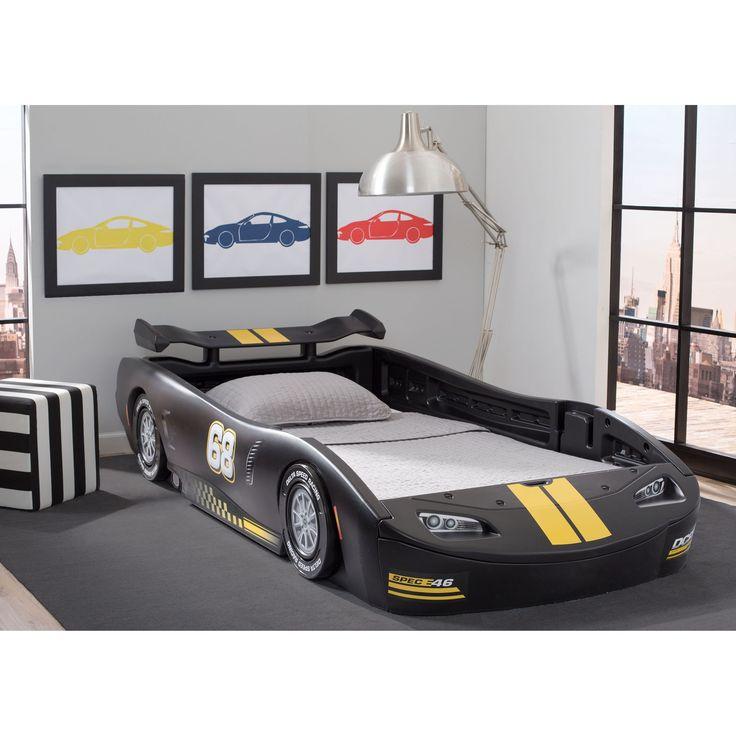 ... Bed op Pinterest - Auto Bed, Racewagen Slaapkamer en Auto Slaapkamer