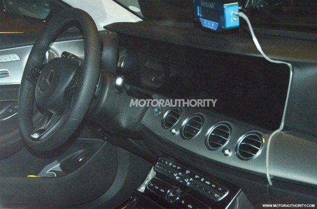 2017 Mercedes-Benz E-Class Spy Shots #luxury, #mercedes-benz #e #class #news, #mercedes-benz #news, #sedan, #spy #shots http://ask.remmont.com/2017-mercedes-benz-e-class-spy-shots-luxury-mercedes-benz-e-class-news-mercedes-benz-news-sedan-spy-shots/  # 2017 Mercedes-Benz E-Class Spy Shots Mercedes-Benz's current E-Class has been on sale since the 2010 model year, and for 2014 it was given a major update. In Mercedes tradition, we'll see the next generation of the luxurious mid-size…