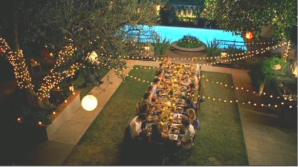 ala The Braverman's backyard