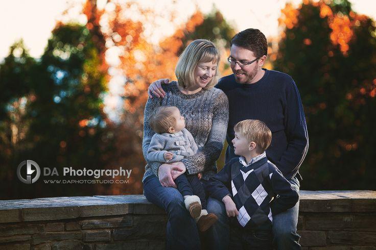 Family Portrait - Family Photographer Dragi Andovski