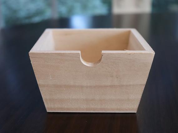 Unfinished Wood Planter Box Diy Centerpiece Rustic Centerpiece Unpainted Wood Box In 2020 Diy Planter Box Diy Wood Planter Box Wood Planters