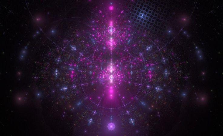 brokat fractal by Eva Anarion