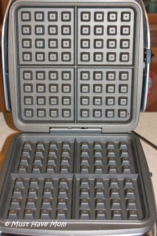 best 25 waffle maker reviews ideas only on pinterest oatmeal waffles national breakfast day and classic waffle recipe - Calphalon Reviews