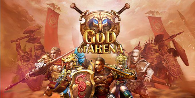 Gods Of Arena hacked/cheats
