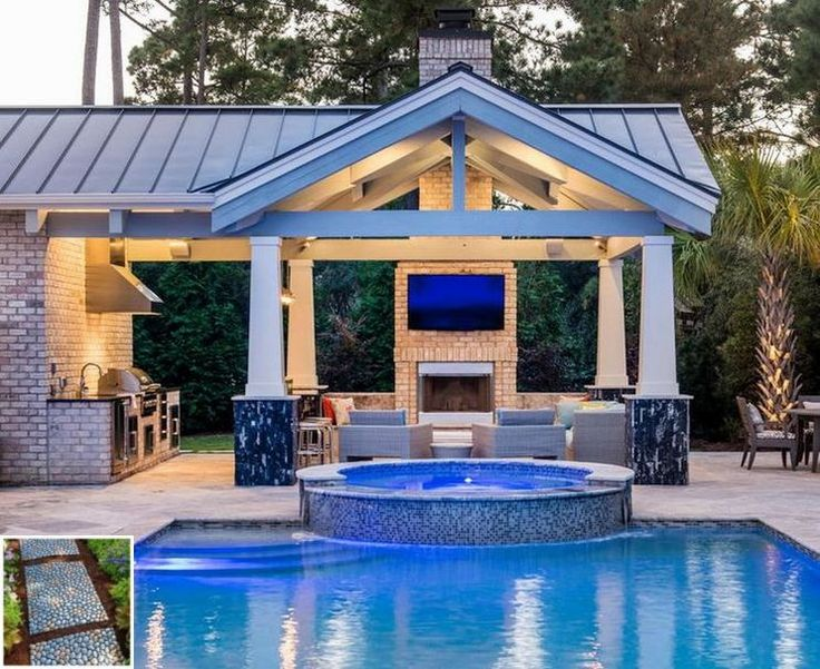 Make Your Patio Amazing With These DIY Backyard Ideas. # ...