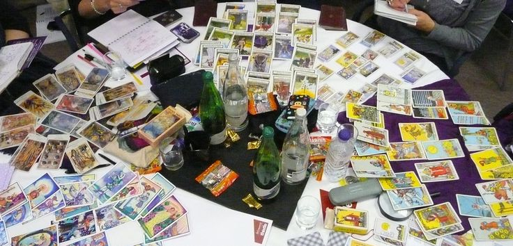 What Every Newbie Tarot Reader Should Know July 17, 2011 in For Beginners, Tarot Tips & Techniques