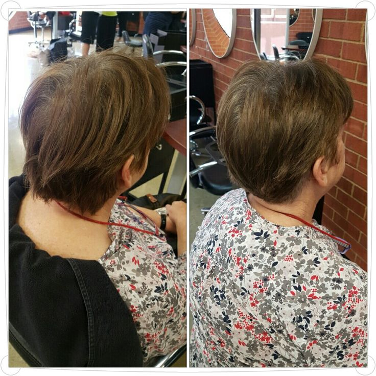 Pin By Sandy Chehade On Hair By Sandy Ladies Hair
