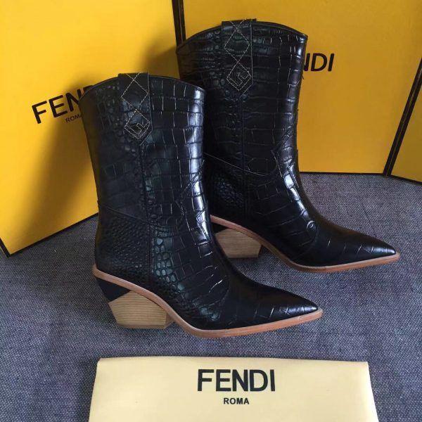 fendi boots online