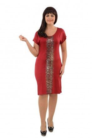kırmızı büyük beden elbise  http://www.dolabimiseviyorum.com/sevgililer-gunu?product_id=25858