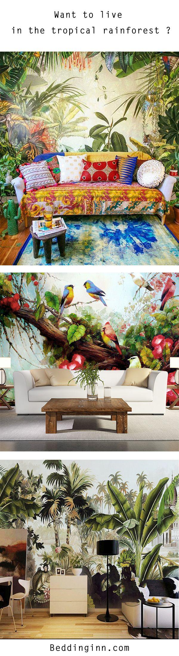 46 best 3d wall murals images on pinterest 3d wall murals 3d recommend wall murals large wall murals art wallpaper for bedroom living room