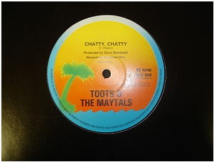 Toots The Maytals The Best Of Toots And The Maytals