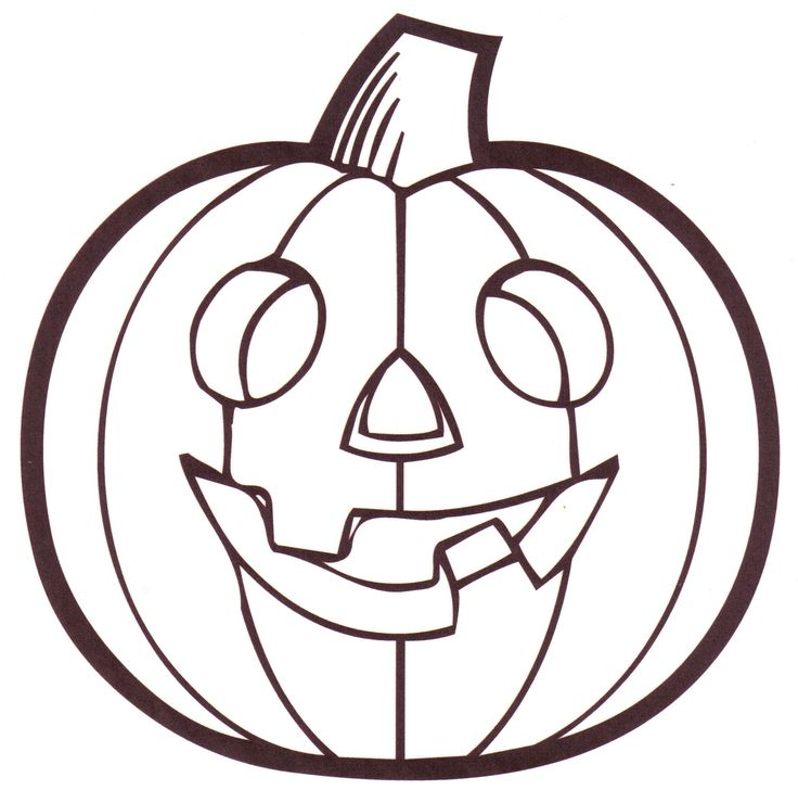 Punkins print outs pumpkin coloring pages 23 of 65