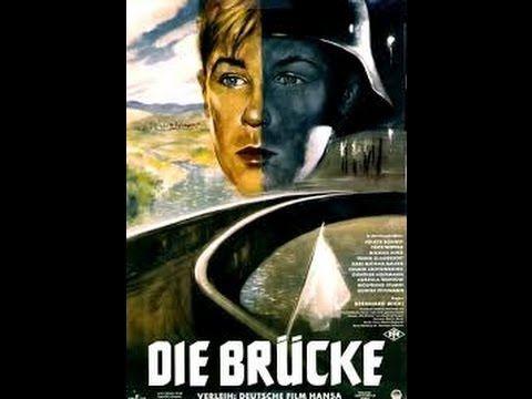 Η ΓΕΦΥΡΑ (Die Brücke) 1959, ελληνικοί υπότιτλοι - YouTube