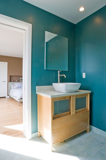 332 Best Paint Colors Teal Peacock Ocean Accent Wall