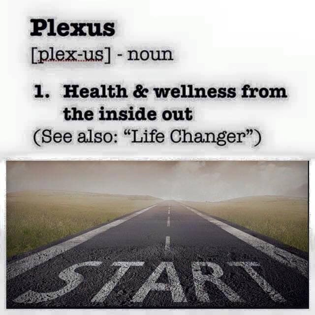 You don't think you need Plexus?? Here's the thing. Healthy is from the inside out. It doesn't matter if you exercise your life away, if your insides are toxic or out of balance...you are unhealthy. This is when chronic health and wellness issues rear their ugly heads. Aches, pains, migraines, depression, anxiety, autoimmune disorders... Let me help to get you going, get yourself on track and be the healthiest you have ever been...then watch the side effects happen. Better