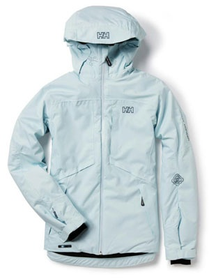 Sports Winter Coat: Helly Hansen
