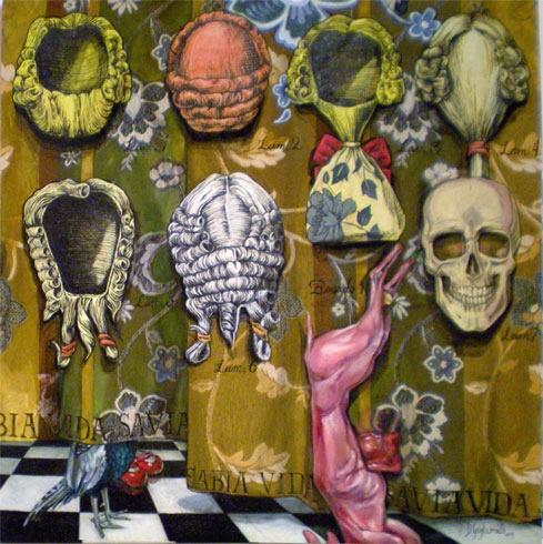 Exposición Glosa y Estampa