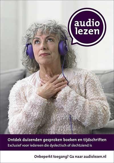 70.000 audioboeken voor mensen met leesbeperking in Nederland - Europese Commissie