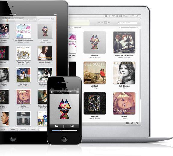 iTunes Match sbarca finalmente in Italia