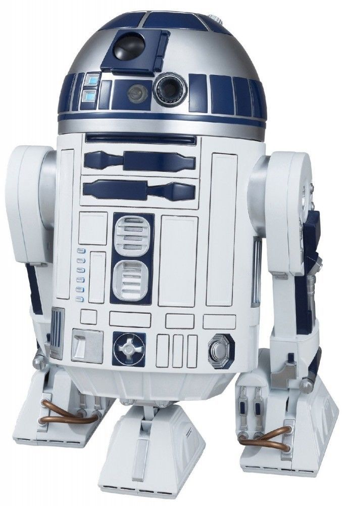 SEGA TOYS HOMESTAR Star Wars R2-D2 Extra version buy From Japan Import F/S NEW #SEGATOYS