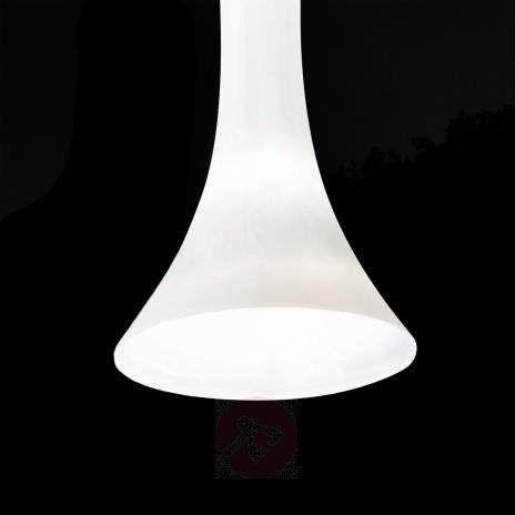 SISSI pendellampe med 1 lyskilde, hvid-9508069-22