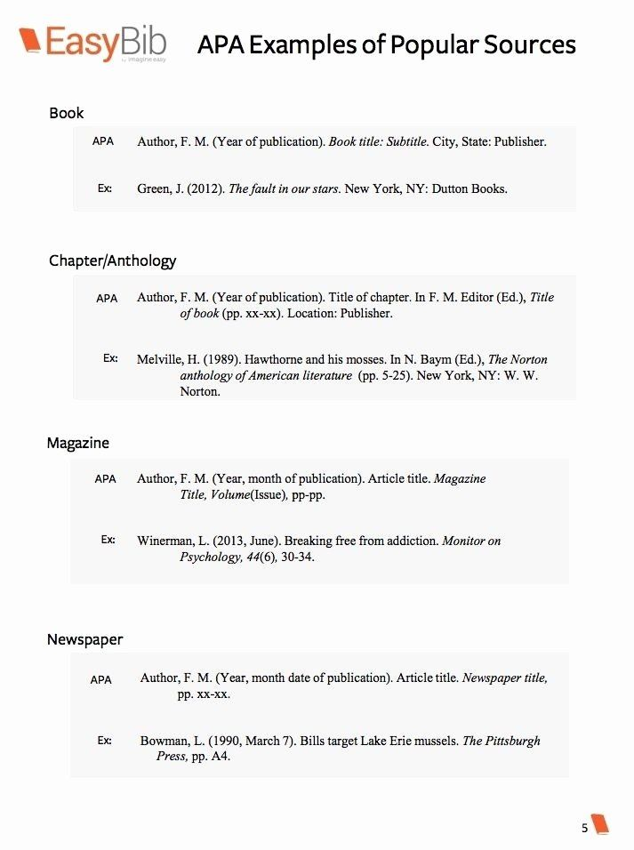 Apa Format Example Paper Template Best Of Subheading 2018 Essay Citation