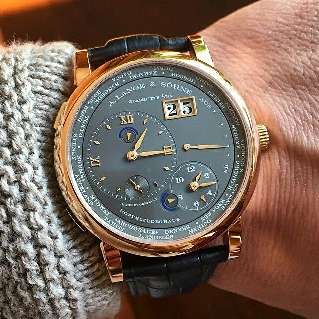 17 Best images about Affordable & Luxury Watches on ...