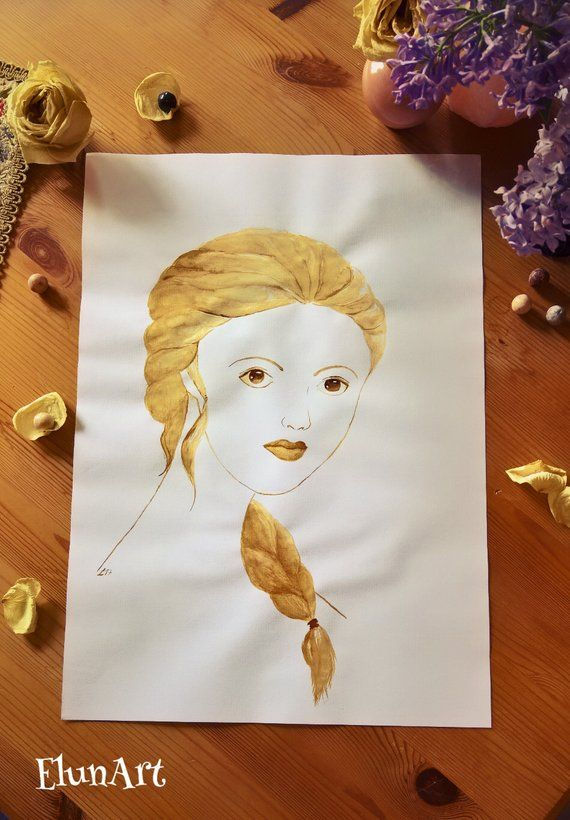 Art Beautiful Beauty Queen Elsa Coffee Face Girl Nature Lady