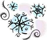 snowflake clipart | Snowflake image - vector clip art online, royalty free & public domain
