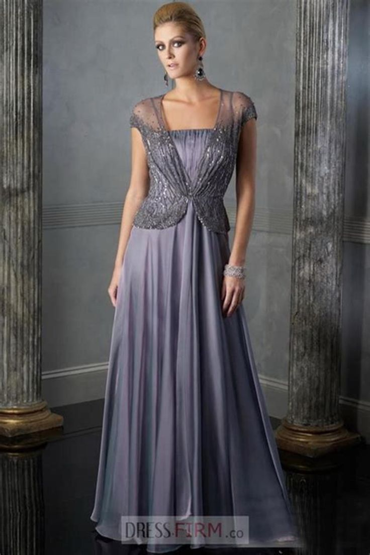 50 perfect mother of the groom dresses for spring 2019 31