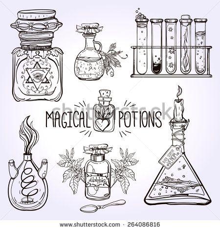 Alchemy Stock Vectors & Vector Clip Art   Shutterstock