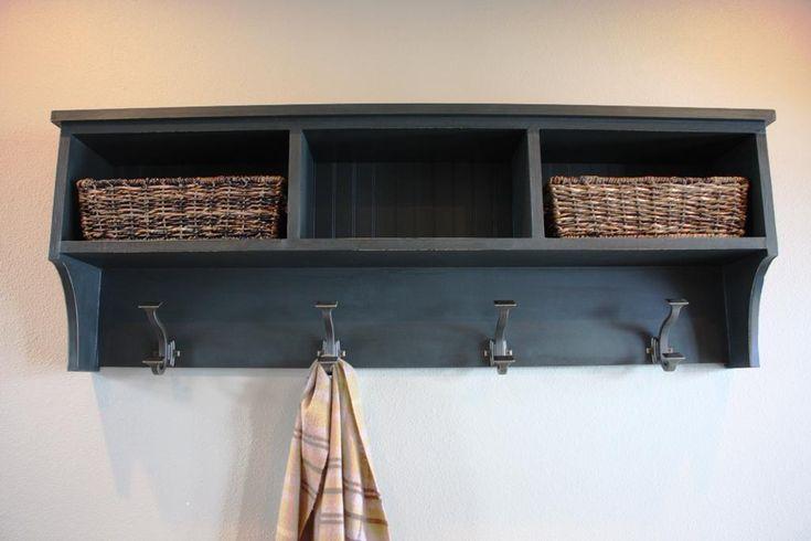 17 best ideas about entryway shelf on pinterest entryway. Black Bedroom Furniture Sets. Home Design Ideas