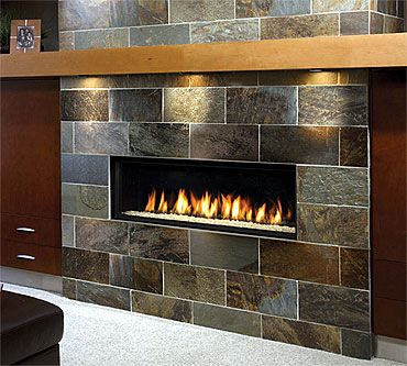 contemporary stand alone gas fireplaces | GAS FIREPLACE INSERTS ZERO CLEARANCE | Fireplaces