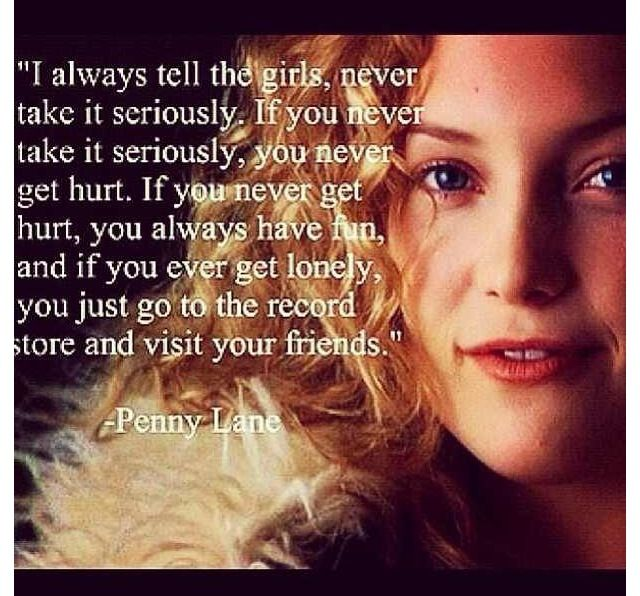 the wise words of penny lane quotes quotes wise