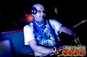 Scottsdale nightlife with DJ Roger Shah
