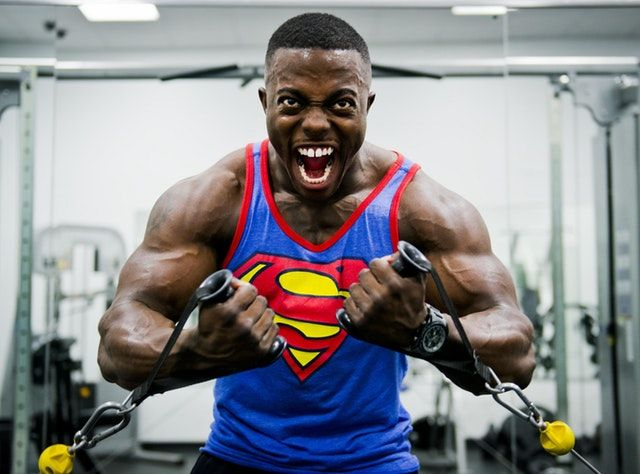 We all want to learn how to build muscle fast. We want to master the secrets of muscle growth. Who doesn't want to look like movie stars and super heroes? And we want it now!