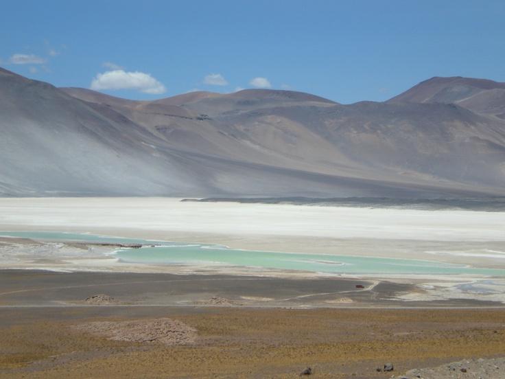 Atacama - Chile