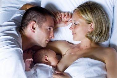 Самое главное, что может сделать отец для своего ребенка — быть хорошим мужем для его матери.
