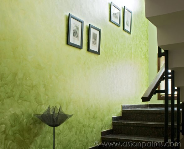 interior wall paint gallery