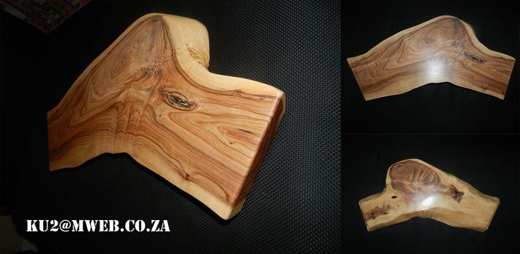 Wild Olive cutting board 50×20cm
