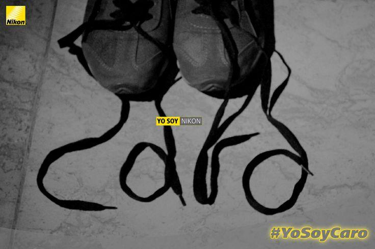 Juan Francisco #YoSoyCaro  Nikon D3200