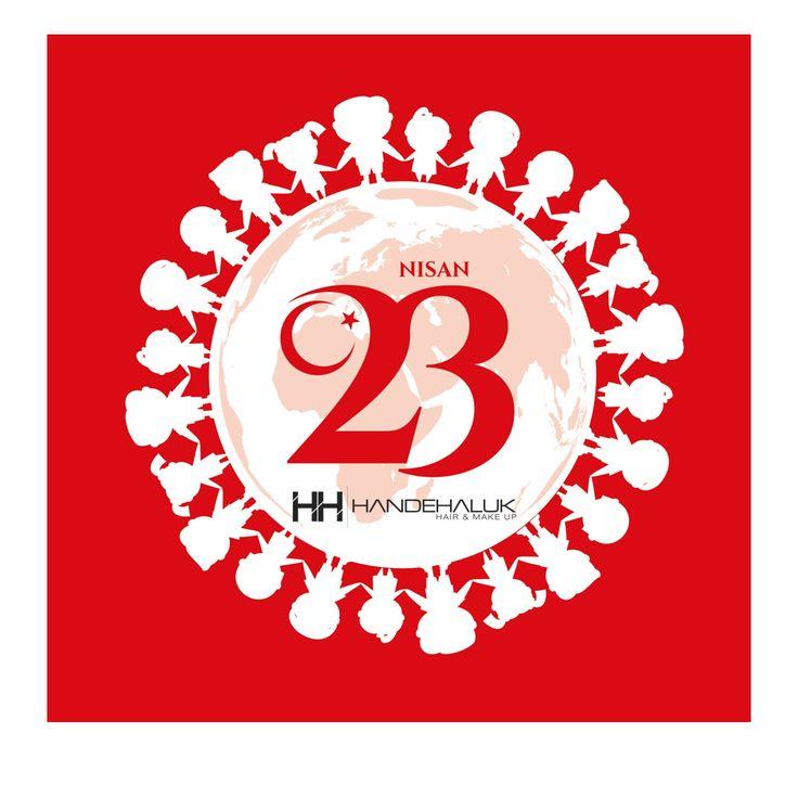23 Nisan Ulusal Egemenlik ve Çocuk Bayramı'nın her sene neşe ve gurur ile kutlanması dileğiyle!  #HandeHaluk #ulus #zorlu #zorluavm  #zorlucenter #23Nisan