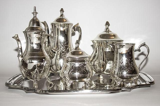 ❌ ❌ ❌ Продано! ❌ ❌ ❌ Сервиз! Подробности в Директ, или контакты в профиле! #сервиз #винтажизевропы #подарокбоссу #подарок #изевропы #красота #шикую #ябогатый #серебро #лучшее