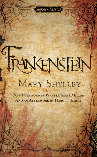 Book Review: Mary Shelley's