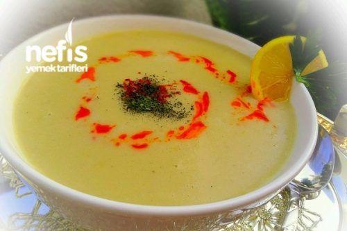 Altın Mercimek Çorbası (Lokanta Usulü) Tarifi