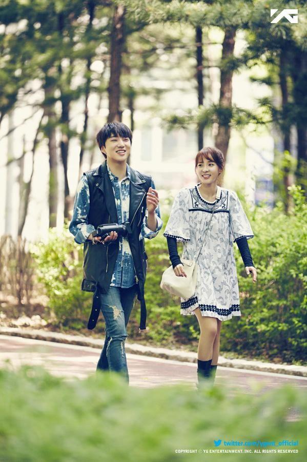 We Broke Up | Dara and Kang Seung Yoon